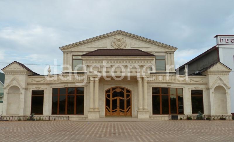 Фото — Дагестанский камень HC13